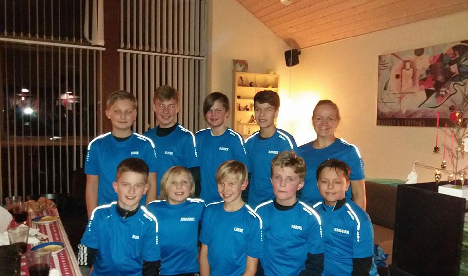 Sørby Løbeklub