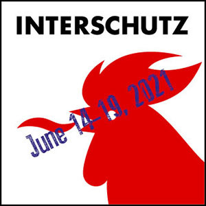 INTERSCHUTZ 2020 CANCELLED