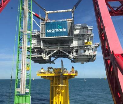 ONE SEVEN PROTECTS EUROPE´S WIND ENERGY