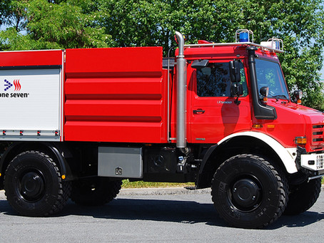 ONE SEVEN EQUIPS 46 FIRE ENGINES
