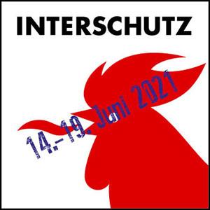 INTERSCHUTZ 2020 ABGESAGT