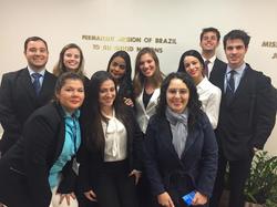 Brazilian Mission To The UN