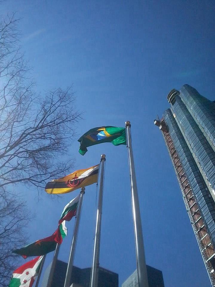 Nações Unidas NY