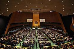 Assembleia Geral - ONU NY