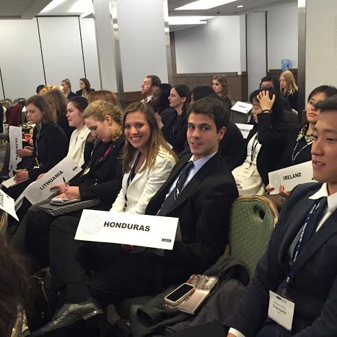 Committe Section 2016 NMUN