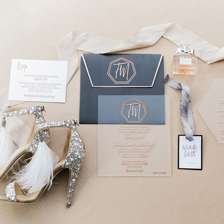 Invitation Mailing and Tracking