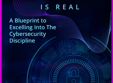 The Struggle is Real: A Blueprint to Excelling Into The Cybersecurity Discipline - A Review