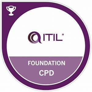 ITIL® v4 Foundation Certificate - Self-Paced Video Training + Exam Voucher