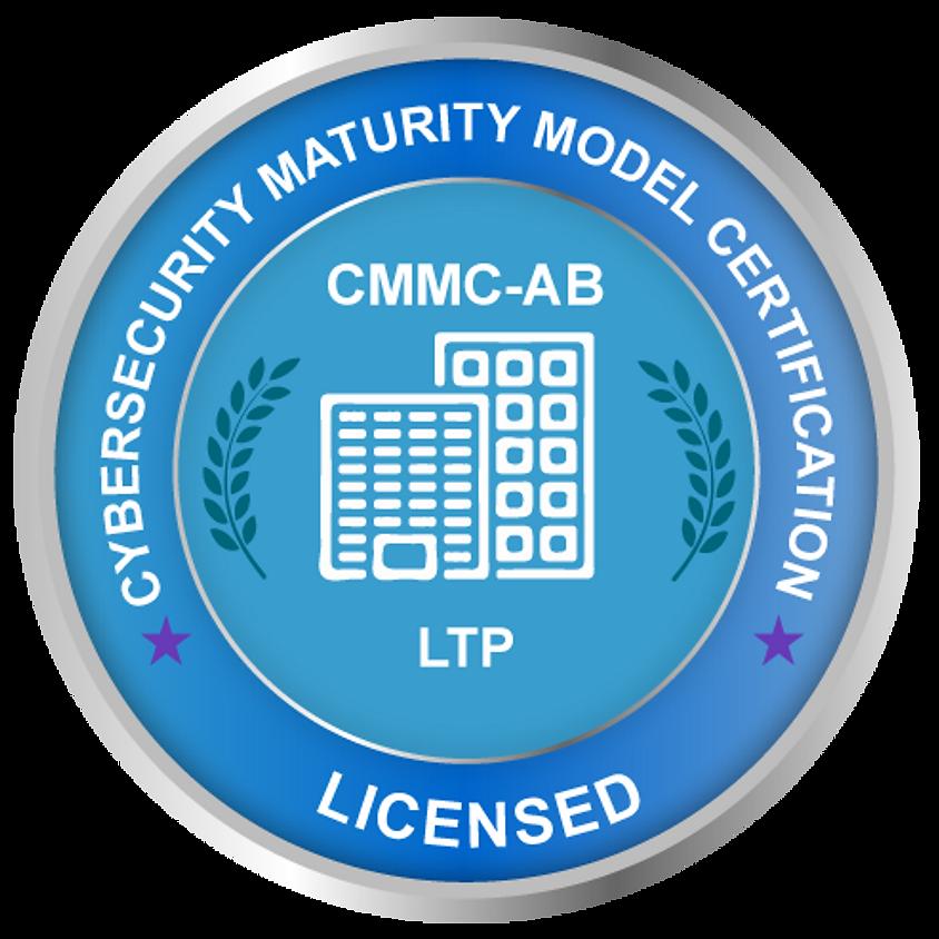EMEA: CMMC Certified Professional (CCP)