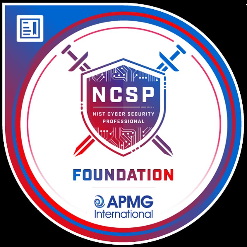 EMEA: 1-Day NCSP® Foundation Certificate