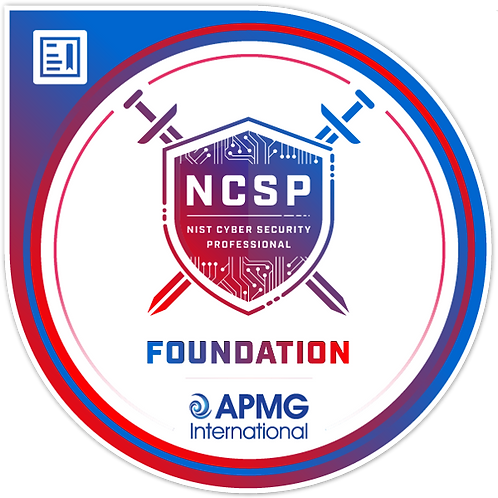 NCSP Foundation Certificate - Self-Paced Video Training + Exam Voucher