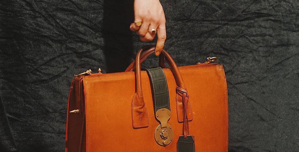 Firenze Sun Doctor Bag