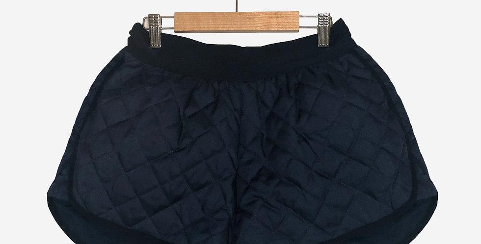 Laura B. Shorts / Midnight Ocean Navy