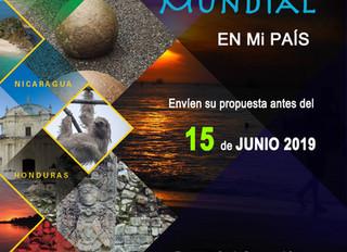 """Concurso """"El Patrimonio Mundial en mi País"""""""
