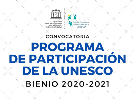 CCCU amplia plazo de recepción de proyectos al programa de participación