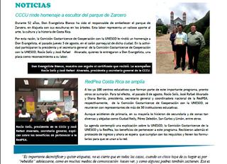 Boletín Nuevos Horizontes CCCU III-2017