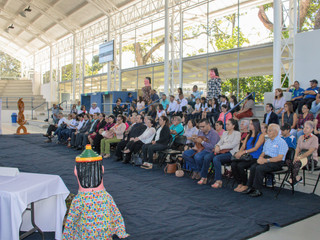 CCCU celebra 70 años de servicio al país