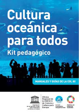 Instituciones de la RedPEA aprenderán sobre los Océanos