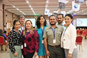 """Comité MAB Costa Rica promueve la integración de la """"Red Centroamericana de Reservas de Biosfera"""""""