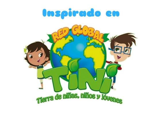 Inspirado en Red Global TiNi