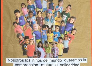 Escuelas de la RedPEA Costa Rica celebran Día de Naciones Unidas