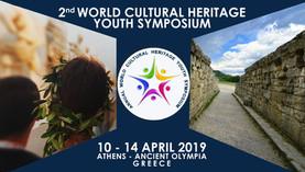 RedPEA Costa Rica: Invitado de Honor en «2do Simposio Anual Juvenil del Patrimonio Mundial»