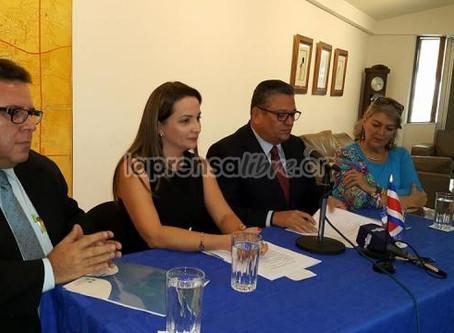 """Unesco declara San José como """"Ciudad del Aprendizaje"""""""