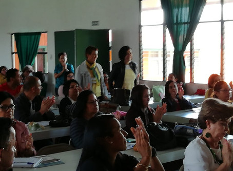 Estudiantes de RedPEA-Costa Rica preguntan a la UNESCO sobre Derecho a la No Discriminación en el Dí