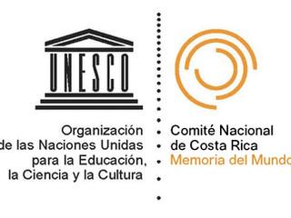 Abierta recepción de candidaturas al Registro Memoria del Mundo de Costa Rica, Año 2019