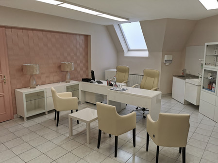 Európai Emlő Klinika