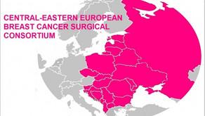 A Közép-Kelet Európai Emlőráksebészeti Konzorcium megalapítása