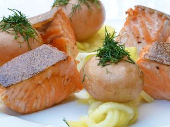 10 tips para cocinar pescado