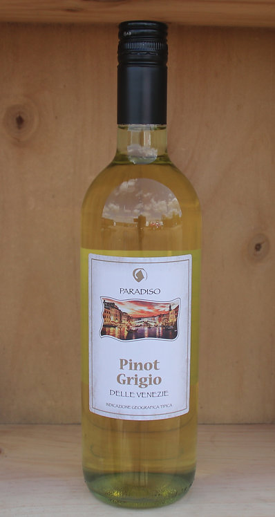 Paradiso - Pinot Grigio