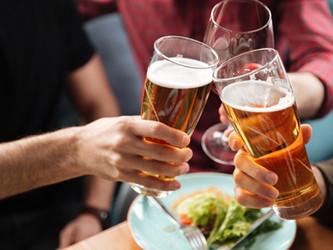 Cinco curiosidades sobre la cerveza