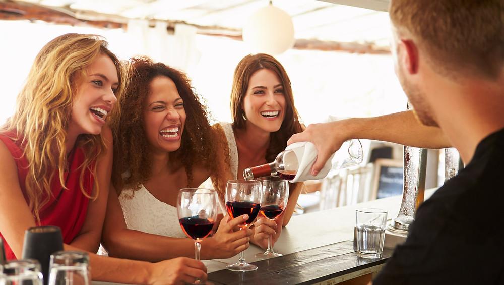 Mujeres Cabernet Sauvignon