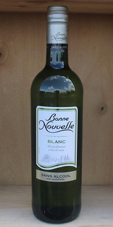 Bonne Nouvelle - Blanc (Sans Alcohol)