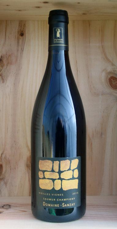 Domaine des Sanzay Vieilles Vignes Saumur-Champigny