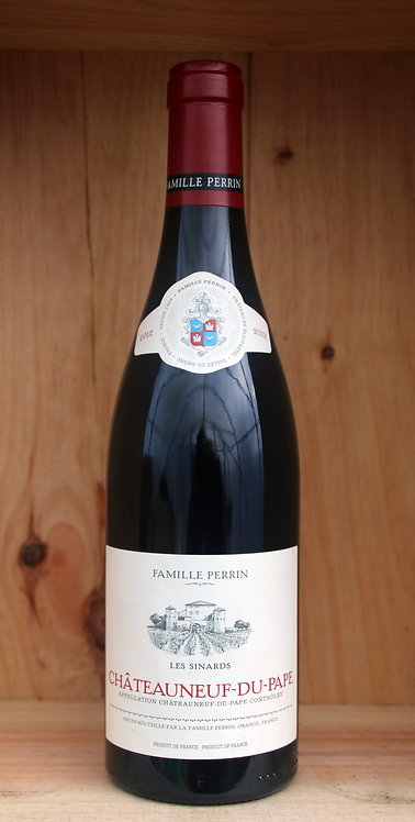 Famille Perrin - Châteauneuf-du-Pape