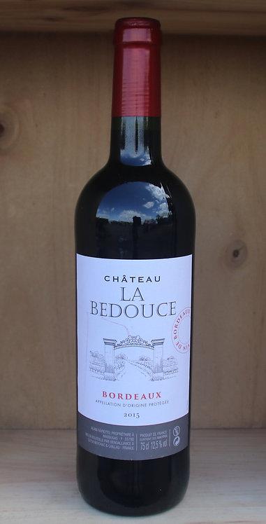 Chateau La Bedouce - Bordeaux