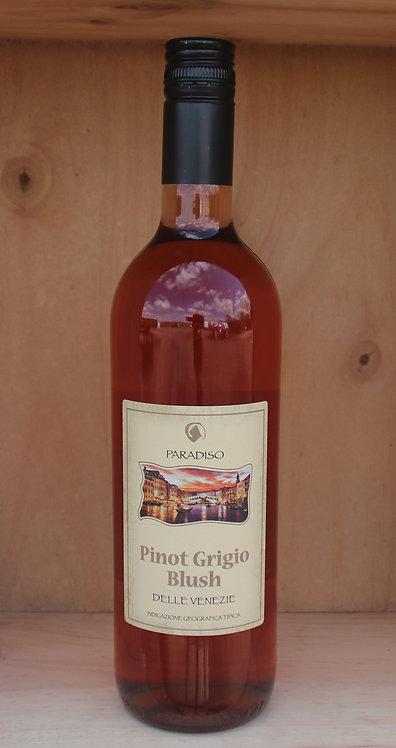 Paradiso - Pinot Grigio Blush