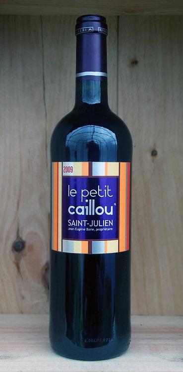Le Petit Caillou - Saint-Julien
