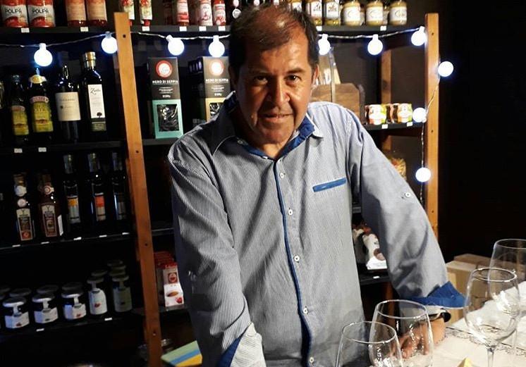 Carlos Marianello