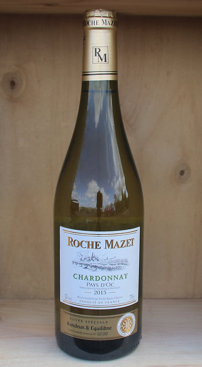 Roche Mazet - Chardonnay