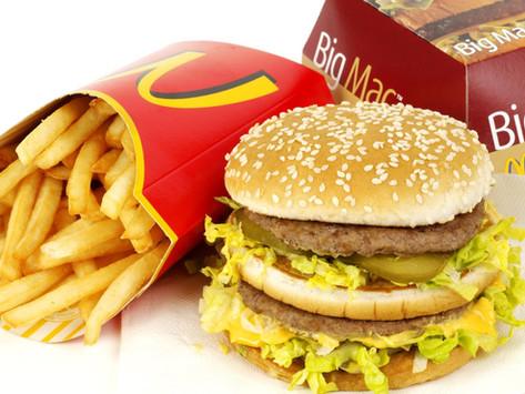 El Big Mac más caro del mundo