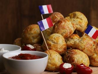 Bon Appétit a la Revolución