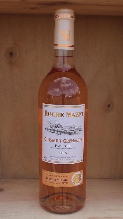 Roche Mazet - Cinsault Grenache