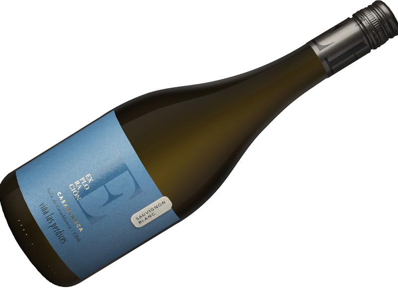 Las Perdices Exploración Sauvignon Blanc