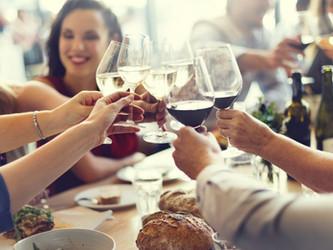 Nueve vinos para tomar con amigos
