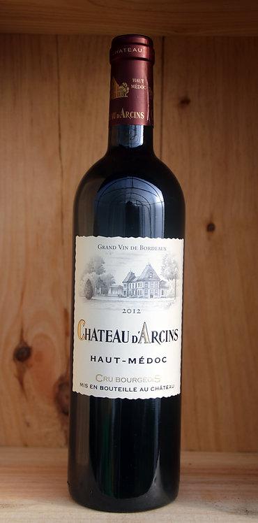 Château d'Arcins - Haut-Médoc