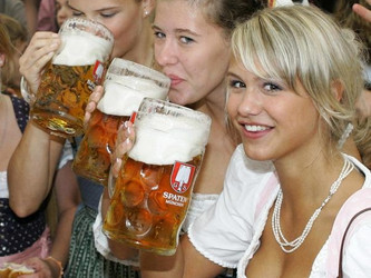 Cerveza: un mundo de mujeres